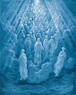 Spiritual-guides