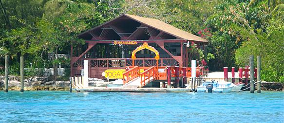 Yoga Retreat In The Bahamas Mysticfare